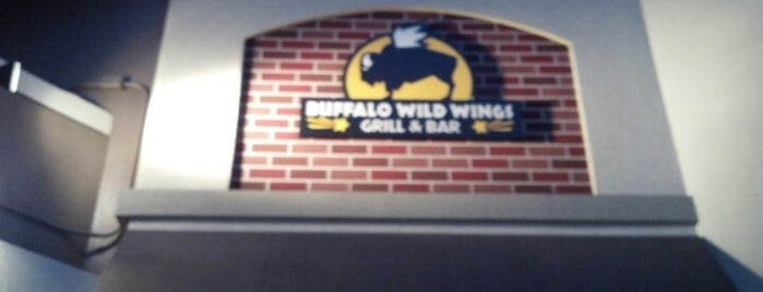 Buffalo Wild Wings is one of betelgeus.