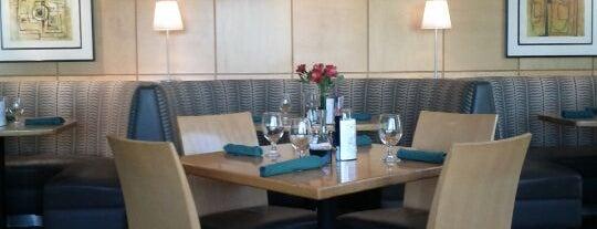 The Willows Restaurant is one of Posti che sono piaciuti a Stephen G..