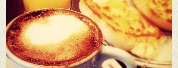 Pane d'Itaim is one of Bakeries, Coffee Shops & Breakfast Places.
