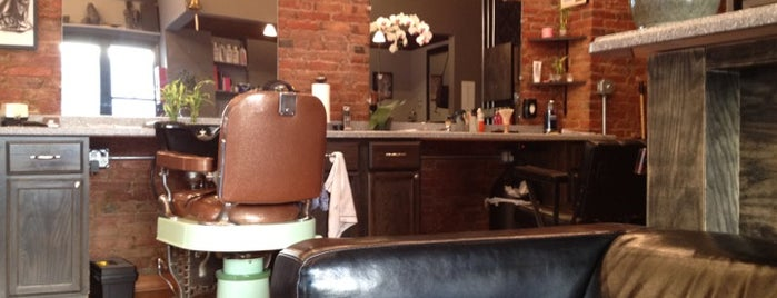 Barber on 24th is one of Go Go G-Ho.