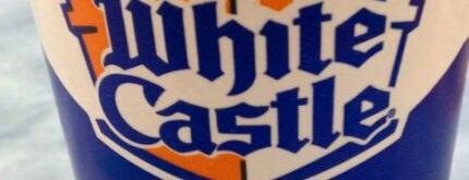 White Castle is one of Jim 님이 좋아한 장소.