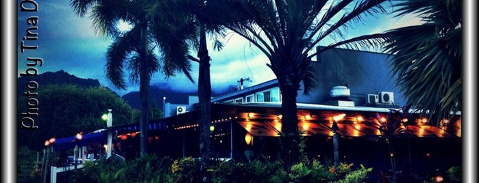 Hanalei Dolphin Restaurant is one of Hawaii  Vacay.