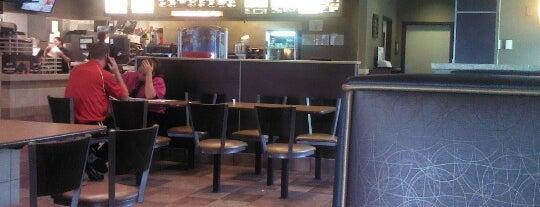 McDonald's is one of Posti che sono piaciuti a Steve.