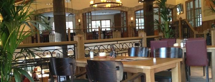 Finca & Bar Celona is one of Mjam-Mjam.