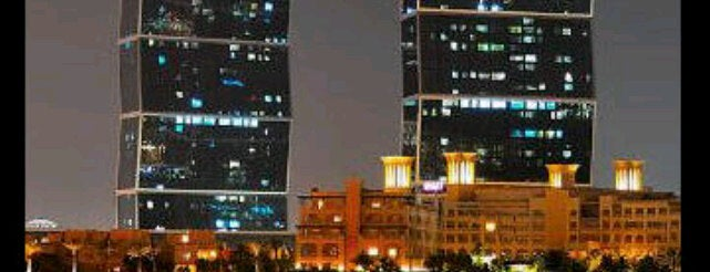 51 East is one of Qatar.
