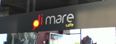 Di Mare Caffe is one of Roteiro gastronômico do Eusébio.