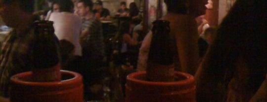 Armazém Pub is one of Lugares Que já dei check in!!!.