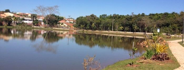 Clube de Campo de Brotas is one of Tempat yang Disukai Giovana.