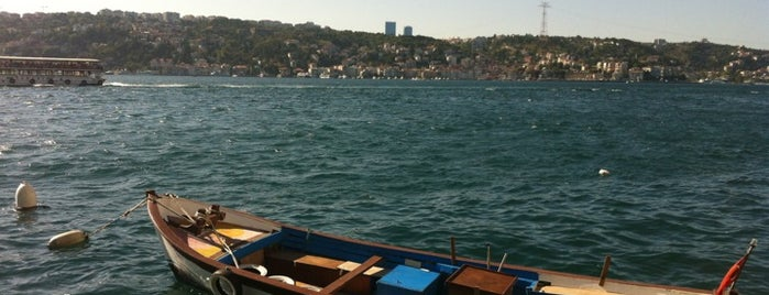 Çengelköy Sahili is one of Istanbul Tourist Attractions by GB.