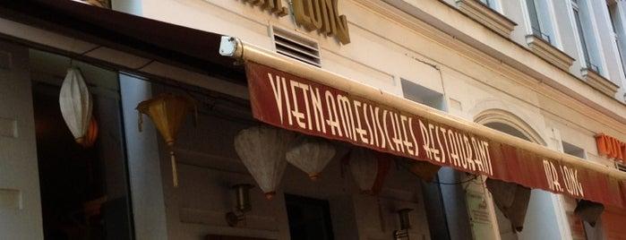 Mr. Long is one of Wir lieben vietnamesische Restaurants | Berlin.
