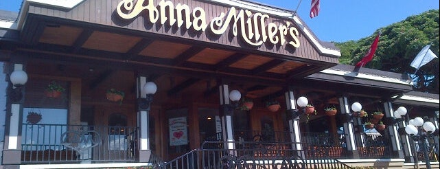 Anna Miller's Restaurant is one of Oʻahu HI.