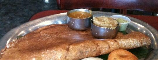 Shri Balaji Bhavan is one of Restaurants to try.