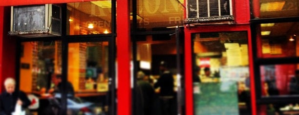 Koronet Pizza is one of NYC Recommended by FM 3.