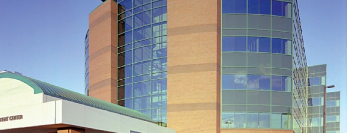 Spartanburg Medical Center is one of dr.