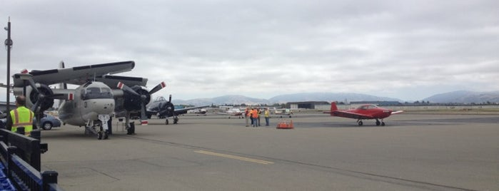 Livermore Municipal Airport (LVK) is one of Hopster's Airports 2.