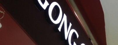 Gong Cha is one of Lieux qui ont plu à joahnna.