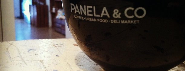 Panela & CO is one of Calorías variadas.