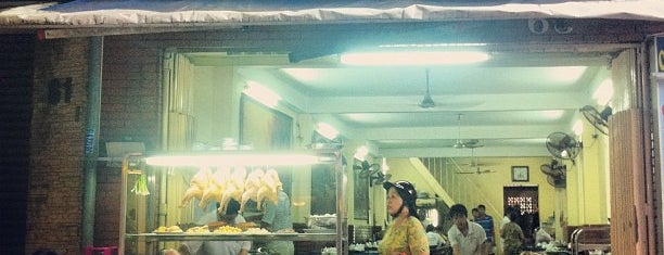 Cat Tuong Restaurant is one of Saigon | Ho Chi Minh City (for Japanese).