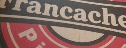 Francachela is one of Locais curtidos por Gerard.