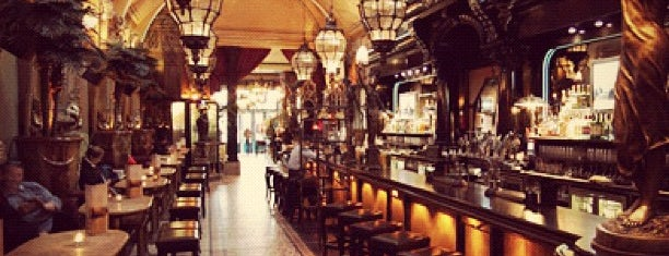 Café en Seine is one of The Ultimate Guide to Dublin.