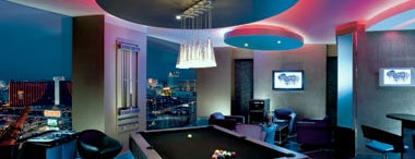 Palms Casino Resort is one of Las Vegas Hotels.