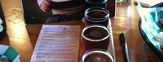 Short's Brewing Company is one of Best US Breweries--Brewery Bucket List.