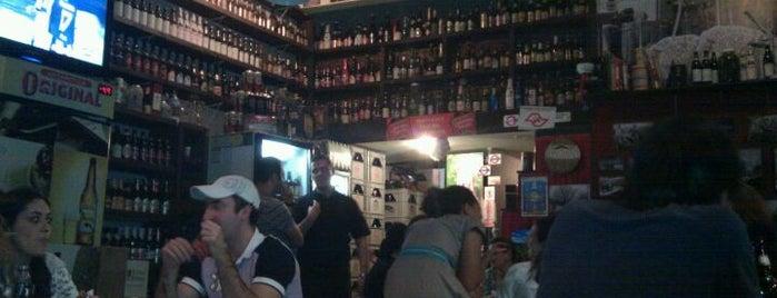 Bar do Freguês is one of Cerveja em São Paulo.