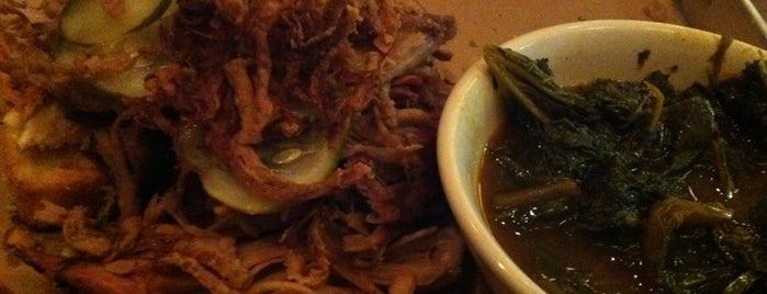Doc Crow's Southern Smokehouse & Raw Bar is one of Best of 2012 Nominees.