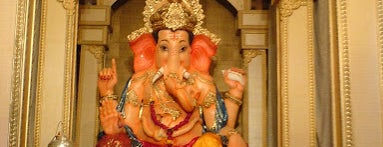 Khattar Galli Ganpati is one of Mumbai's Most Popular Ganesh Mandals.