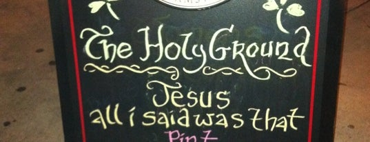 The Holy Ground is one of #NOLAHiddenSpot.