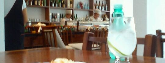 Restaurante Ban is one of Oriente Tru Paulistano.