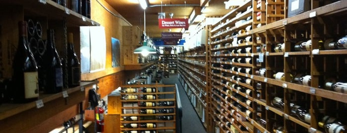 Hi-Time Wine Cellars is one of Craft Beer in LA.