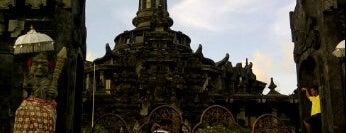Museum Perjuangan Rakyat Bali is one of Museum In Indonesia.
