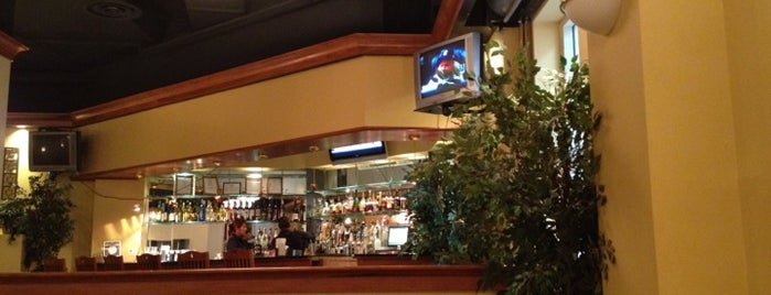 Duke's Bar & Grill is one of Diagonal Road Office Favorites.
