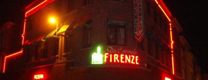 Firenze is one of Italian in Gent.