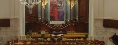 Filharmonia Narodowa is one of Warsaw To Do.