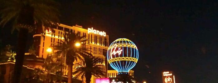 Vegas List