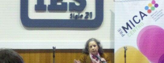 Instituto de Estudios Superiores 21 (IES) is one of Córdoba.