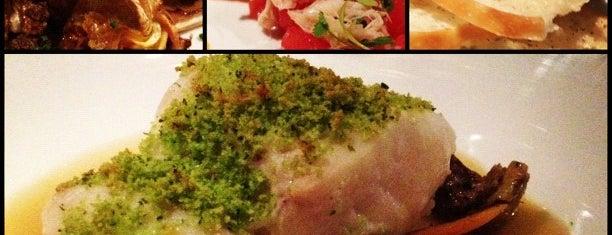 Eventide Restaurant is one of Favorite Washington, DC Restaurants.