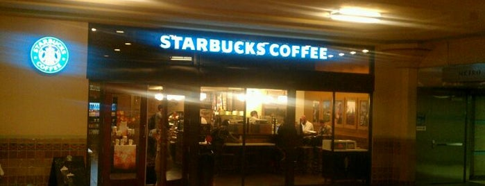 Starbucks is one of Lugares favoritos de Fabrizio.