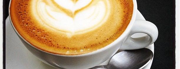 Peregrine Espresso is one of Washington, DC.