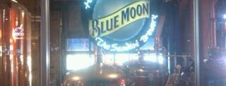 Blue Moon Brewery at The Sandlot is one of Denver Breweries.