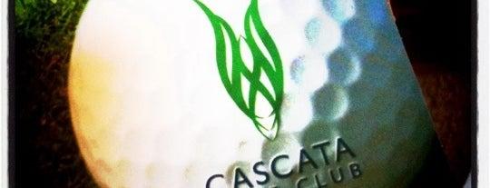 Cascata Golf Club is one of Pravit'in Beğendiği Mekanlar.