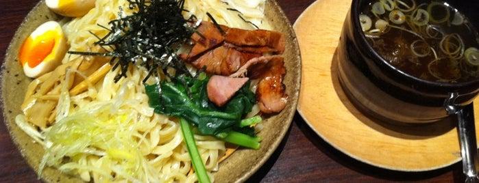 麺屋空海 is one of Favorite Food.