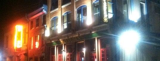McFadden's 3rd Street is one of Sensen'in Kaydettiği Mekanlar.
