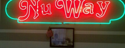 Nu-Way is one of Restaurants I've Tried.