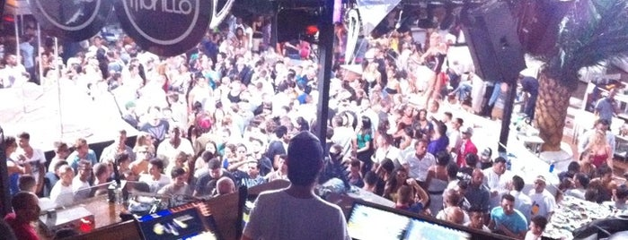 Pacha is one of The Dopest Nightclubs Around The World.