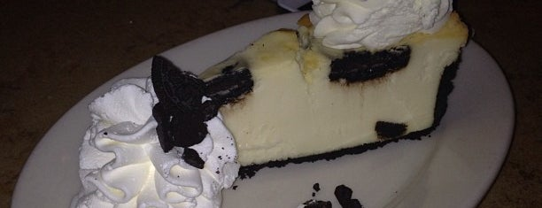 The Cheesecake Factory is one of Chicago.