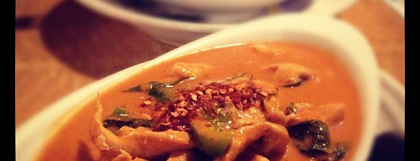 Golden Singha Thai Cuisine is one of Seattle Food.