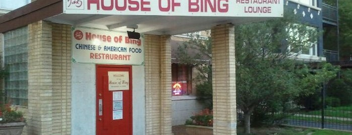 House of Bing is one of My Kind of Town - Part 2.